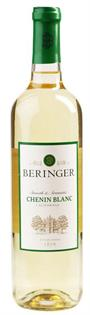 Beringer Chenin Blanc 750ml - Case of 15